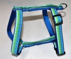 шлейка для собаки своими руками пошаговая инструкция - фото 7